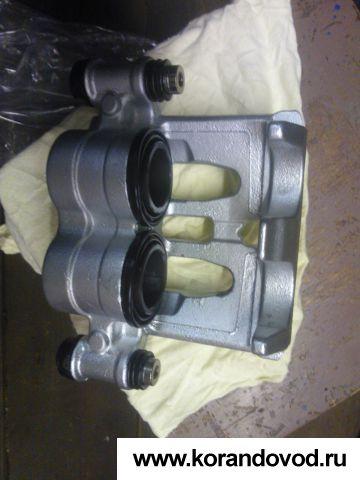 Суппорт тормозной спринтер Fte RX4898121A0