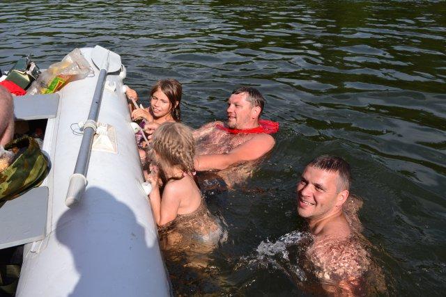 Фото с ежегодных слётов форума корандовод.ру