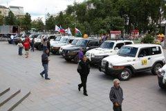 Фотографии со второго слета участников форума KorandoVod.ru