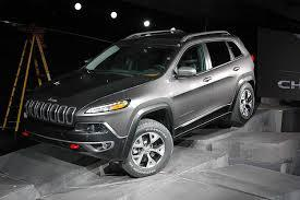 Jeep Cherokee по праву заслужил титул самой противоречивой новинки текущего сезона.