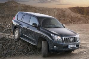 Компания «Соллерс-Буссан», созданная японской Mitsui и российской Sollers, 25 января 2013 года, на заводе во Владивостоке запустила тестовую сборку внедорожников Toyota Land Cruiser Prado. При этом серийное производство машин стартует в конце февраля 2013 года.