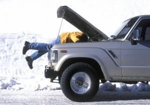 Как правильно заряжать замерзший автомобильный аккумулятор