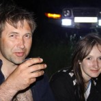Алексей Ковалев (Alex_Kovalev) и Екатерина Ковалева (Street Queen)