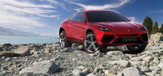 Новый внедорожник Lamborghini построят на модульной платформе Volkswagen. Разрешение на легальное производство данного автомобиля появится в этом году.
