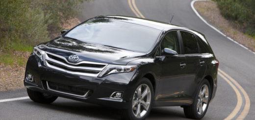 Совсем недавно автомобильный производитель Toyota заявил о скором начале продаж на российском рынке новой необычной модели Venza.