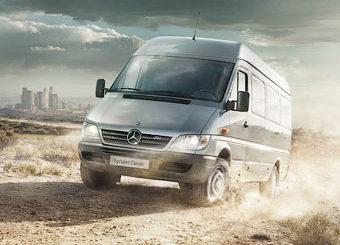 Автопроизводитель Mercedes-Benz на нижегородском заводе «ГАЗ» запустил предсерийную сборку коммерческой модели Sprinter Classic.