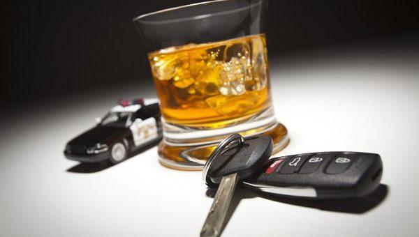 Виновников «пьяных» аварий подвергнут принудительному лечению