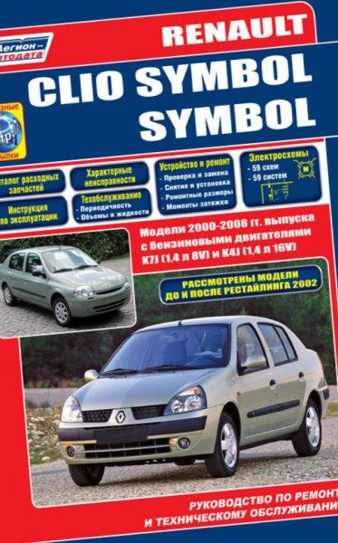 Renault clio 4 инструкция