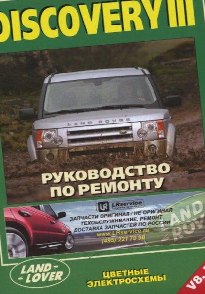 Руководство Land Rover