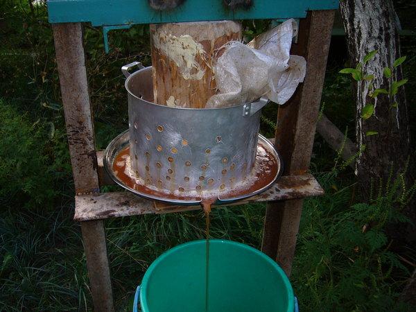 Изготовление соковыжималок своими руками