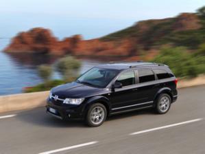 Кроссовер итальянского производителя Fiat Freemont уже в июне текущего года появится на рынке России.