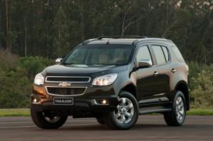 Автомобиль Chevrolet Trailblazer максимально вынослив, поэтому каждый покупатель сможет получить всё, что ему необходимо от мощного среднеразмерного кроссовера