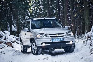 Новое поколение кроссовера запланировано представить на Московском международном автосалоне, который пройдёт осенью 2014 года. Серийное производство Chevrolet Niva стартует в 2015 году.