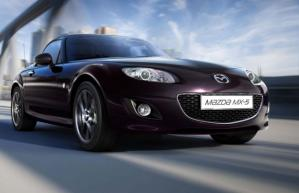 Mazda MX-5 2012 Special Edition